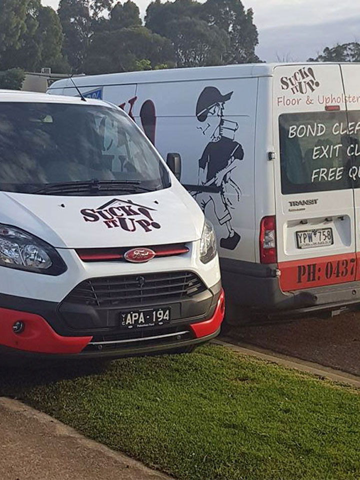 Carpet Steam Cleaning Technicians