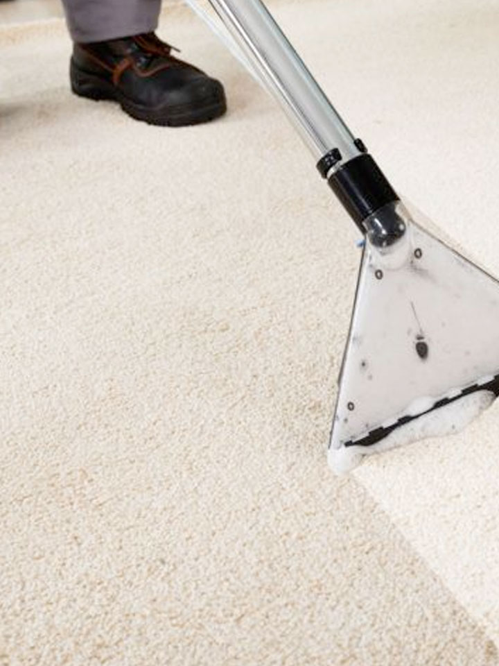 Carpet Steam Cleaning Pakenham