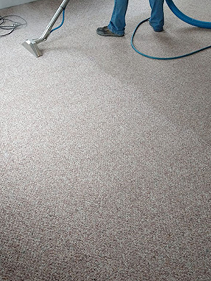 Carpet Cleaning Leongatha